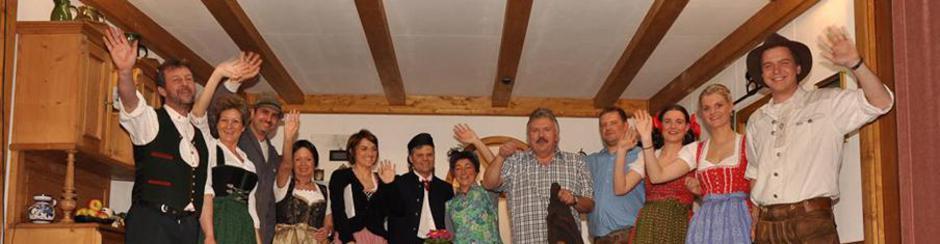 Theatergruppe Mirskofen